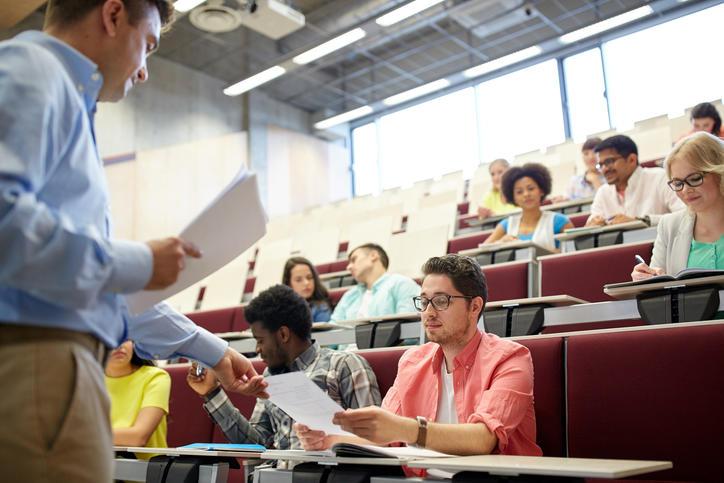 Enseignement supérieur en France   Campus France